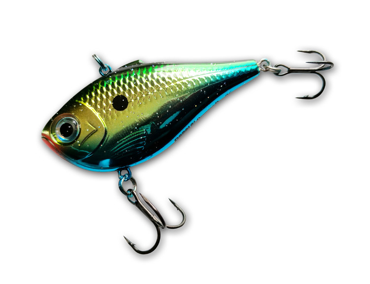 Eclipse custom rapala rippin rap 6 for Gamma fishing line